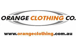 Orange Clothing Company