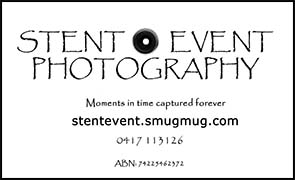 Stent Event Photography